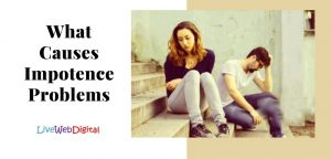 what causes impotence problems