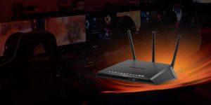 Netgear xr500 wifi Router