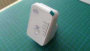 OptiCover WiFi Repeater