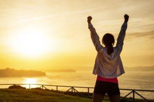 Fantastic Benefits of Walking Daily