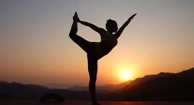 Yoga for People with Osteoporosis