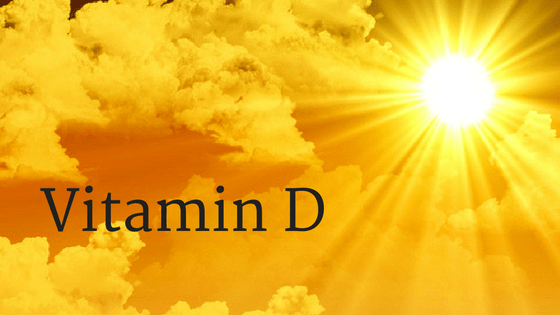 Men Need Vitamin D for Several Reasons