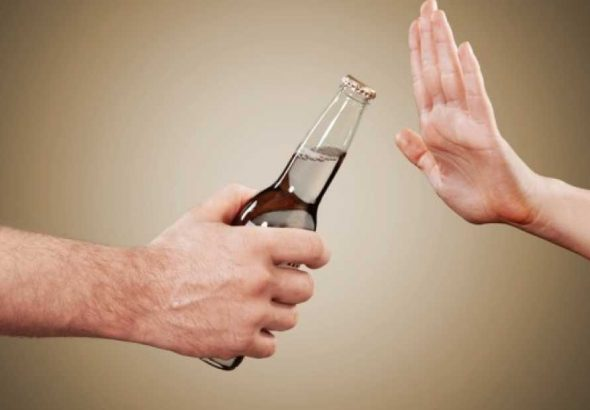 The best and easiest way to give up alcohol