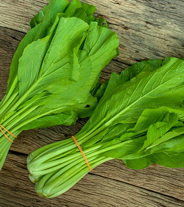 What Are the Health Benefits of Mustard Leaves